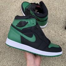 "Air Jordan 1 Retro High OG ""Pine Green"""