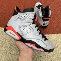 """Air Jordan 6 """"Reflective Bugs Bunny"""""""