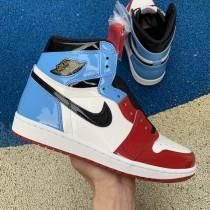 """Air Jordan 1 """"Fearless"""""""