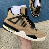 """Air Jordan 4""""Mushroom"""""""