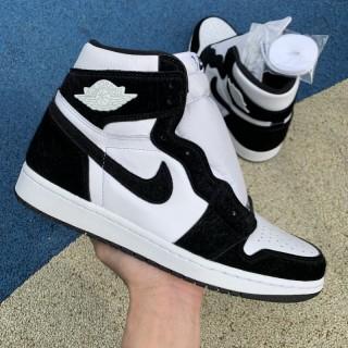 "Copy Air Jordan 1 Retro High OG WMNS ""Panda"""
