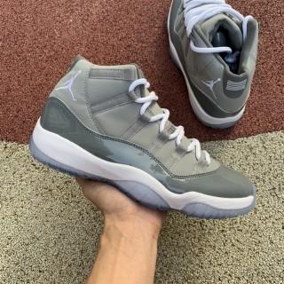 Air Jordan 11 Retro Cool Grey (2020)