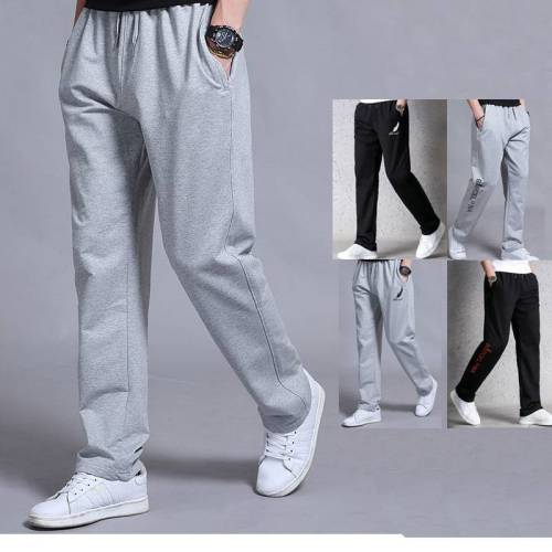 【專柜正品】夏季休閒運動褲,寬鬆舒適透氣,大碼低價挑選,薄款運動褲夏季必備
