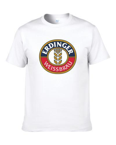 Erdinger Weissbrau German Brew Popular Beer tshirt