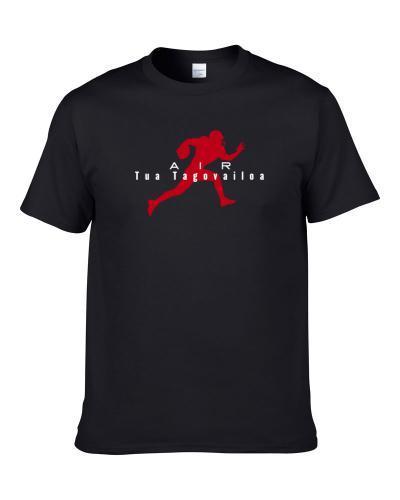 Air Tua Tagovailoa Alabama Football Heisman Throphy Parody tshirt