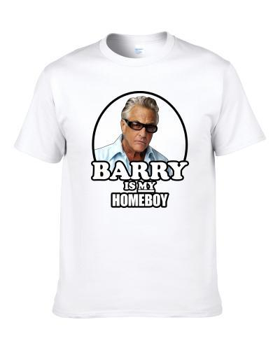Storage Wars Barry Weiss The Collector Homeboy Men T Shirt