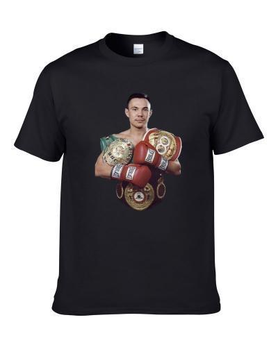 Kostya Tszyu Pro Boxer Boxing Fan Apron TEE