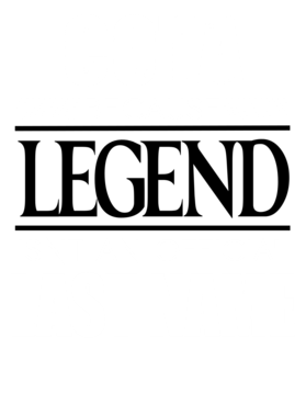 Cota Because Legend Official Last Name Funny tshirt for men