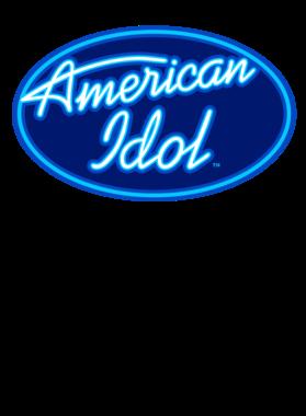 American Idol Logo S-3XL Shirt