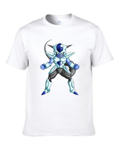 Frost Dragon Ball Character Shirt For Men