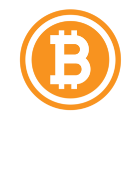 Bitcoin Logo S-3XL Shirt