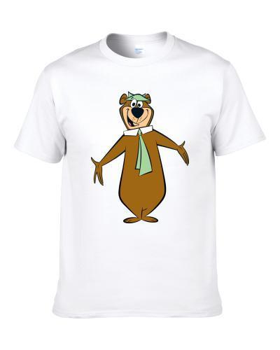Yogi Bear Kids  Tee T-Shirt