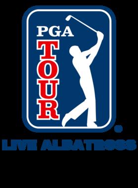 Pga Tour Live Albatross Gold Fan Sports Gift S-3XL Shirt