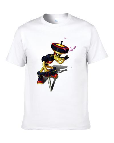 Megaman NT Warrior anime S-3XL Shirt