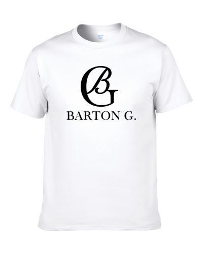 Barton G Los Angeles Restaurant S-3XL Shirt
