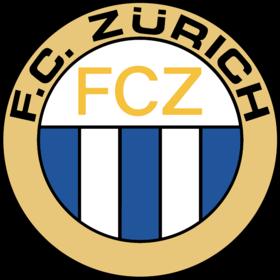 FC Zurich Switzerland Soccer Logo S-3XL Shirt