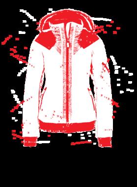 Snow Jacket Skier Ski Resort Custom Unique Skiing Park Gift S-3XL Shirt