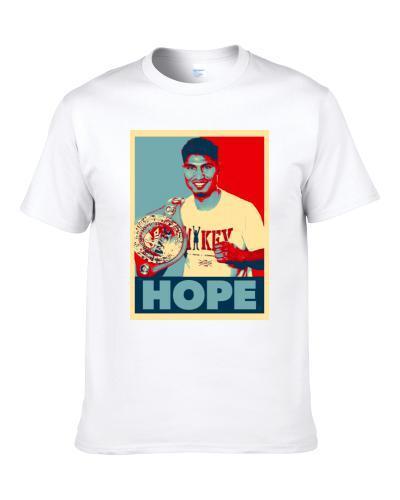 Mickey Garcia Hope Poster Mma Mug Shirt