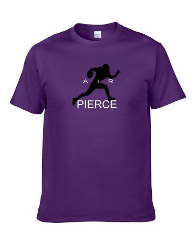Air Michael Pierce Baltimore Football Fan Men T Shirt