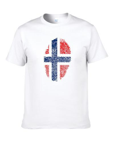 Iceland Flag Europe Tourism Traveling Phone Case Shirt