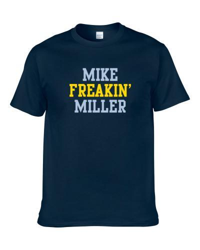 Mike Miller Freakin Favorite Memphis Basketball Player Fan Shirt