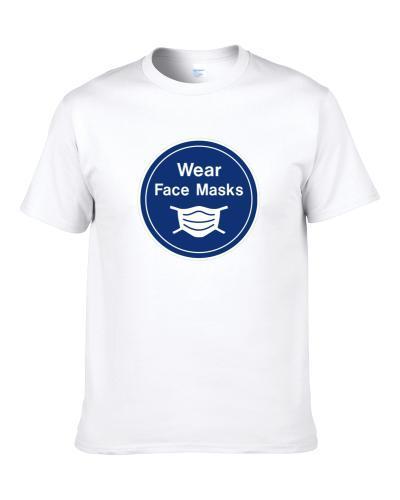 Wear A Mask T-Shirt