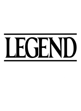 Rivard Because Legend Official Last Name Funny tshirt