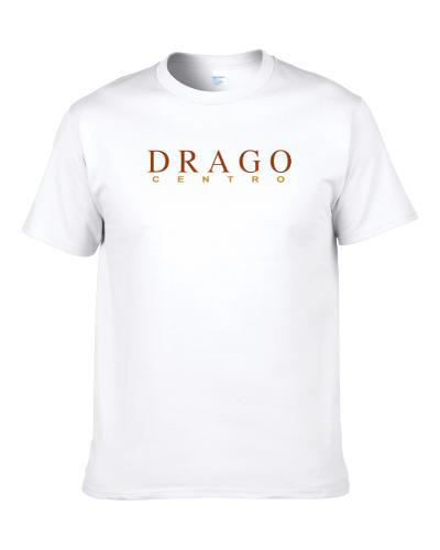 Drago Centre Los Angeles Restaurant S-3XL Shirt