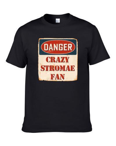 Crazy Stromae Fan Music Artist Vintage Sign T-Shirt