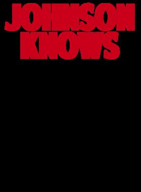 Derrick Johnson Knows New York Football Player Sports Fan S-3XL Shirt