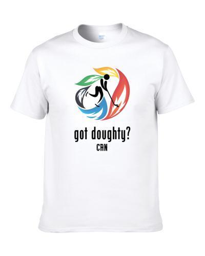 Drew Doughty Can Olympic Hockey S-3XL Shirt