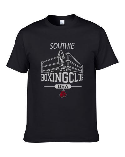 Boxing Club Fight Shirt