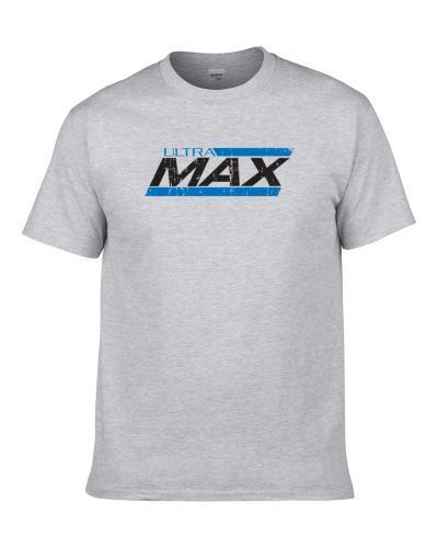 Ultramax Hunter Bear Deer Hunting Gear Cool Worn Look Shirt