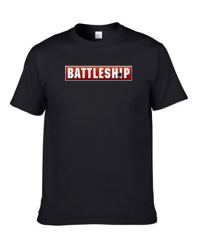 Battleship Best Board Game Of All Time Players tshirt for men