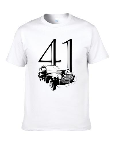 1941 Deluxe Three Quarter Angle View With Year White Coffee Mug Mug S-3XL Shirt