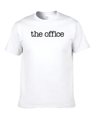 The Office 2000s Tv Show Fan Logo Gift Idea Shirt