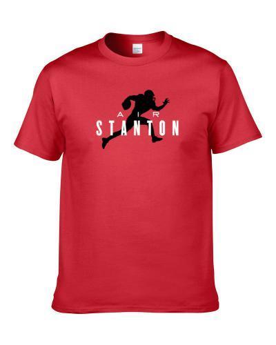 Air Drew Stanton Arizona Football Player Fan Parody TEE