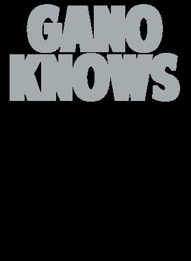 Graham Gano Knows Carolina Football Player Sports Fan S-3XL Shirt