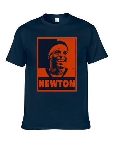 Hope Inspired Cam Chicago Football T-Shirt