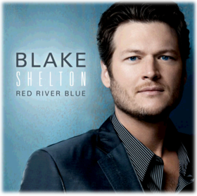 Blake Shelton Album Cover S-3XL Shirt