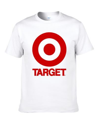 Target Retro Aged Look Gift Idea Shirt