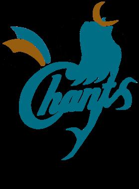 Coastal Carolina Chants Chanticleers Football Fans S-3XL Shirt