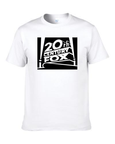 20th century fox tshirt