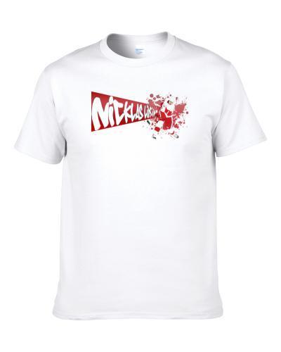 Lidstrom Hockey Shirt