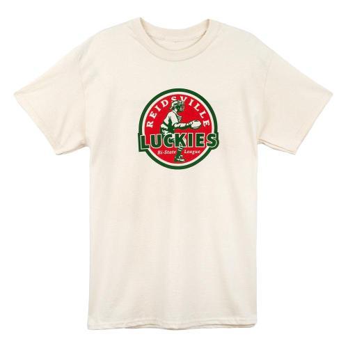 Reidsville Luckies 1935 T-Shirt