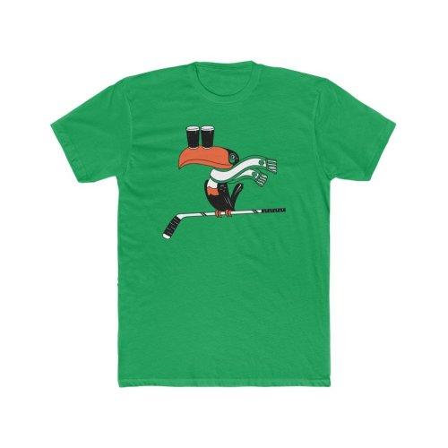 Hockey Toucan-#597