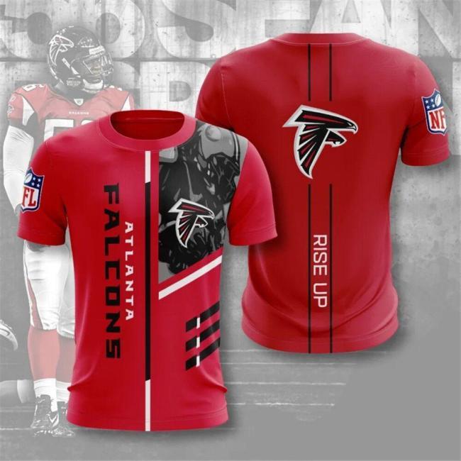 Atlanta Falcons Football Jersey (#A43)