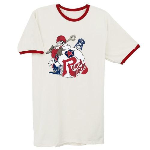 Tulsa Roughnecks 1978 T-shirt(#C77)