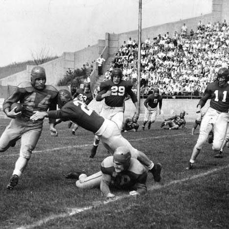 Cleveland Rams 1936 Football Tee(#D71)