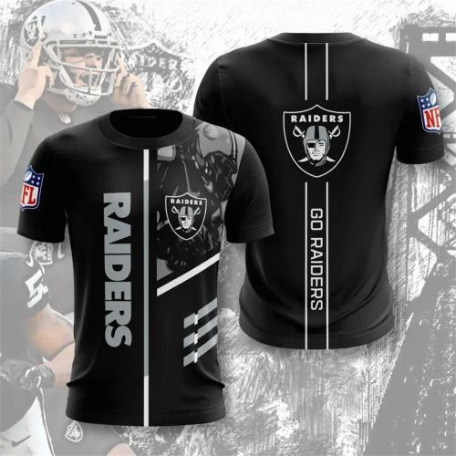 Las Vegas Raiders Football Jersey (#A69)